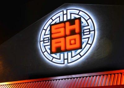 SHAO restaurant de Givors